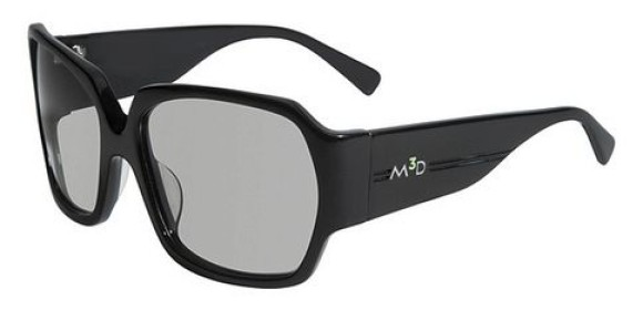 Marchon M3D Glasses, Now at 3dom 3D Eyewear