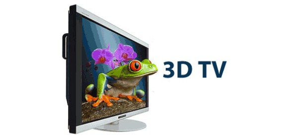 Why you should buy a passive 3D TV   ExtremeTech