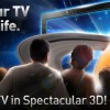 HD 3D Channel Lineup,  3D channels on DIRECTV