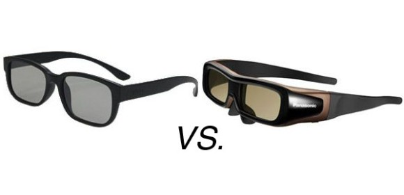 Active 3D Television Eye Strain vs. Passive 3D Eye Fatigue; Does it make a Difference?