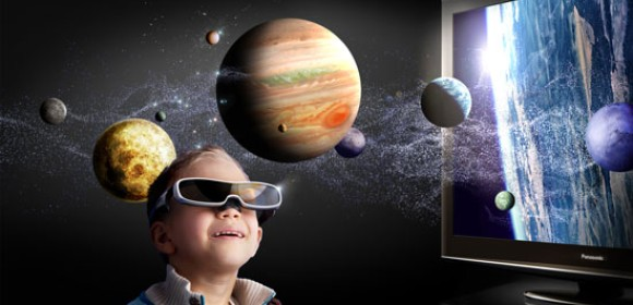 Global TV sales seen to grow | 3D TV. Good News for 3DTV Buyers