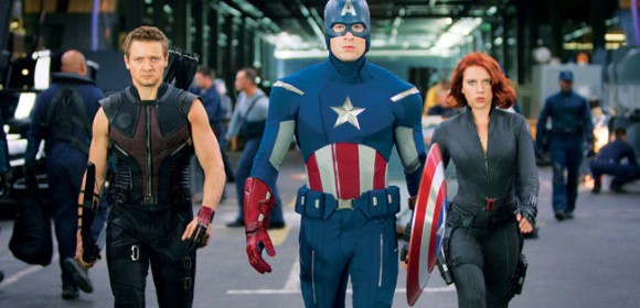Box Office Milestone: 'The Avengers' Becomes No. 3 Pic of All Time With $1.331 Billion – The Hollywood Reporter