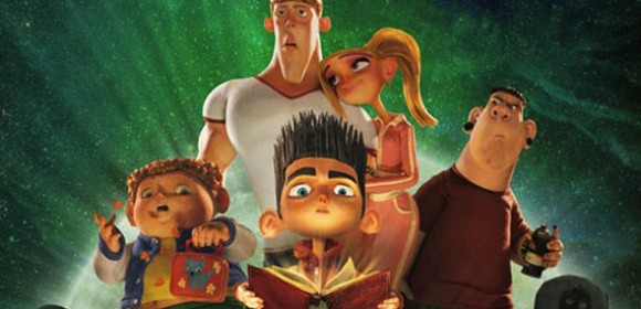 3D Movie release: ParaNorman (2012)