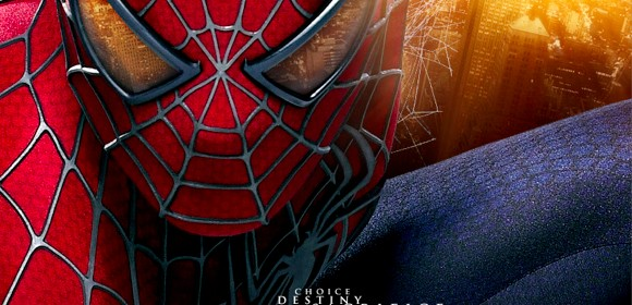 SpiderMan 4 in 3D Starts Tomorrow July 3rd.