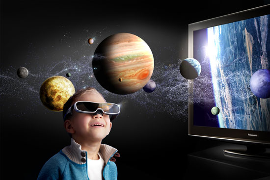 global tv sales seen to grow 3d tv good news for 3dtv